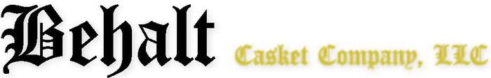 Behalt Caskets